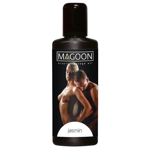 Еротично масажно олио Magoon Jasmine 50мл мнения и цена с намаление от sex shop
