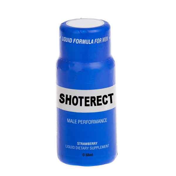 ShotErect Шот за ерекция мнения и цена с намаление от sex shop