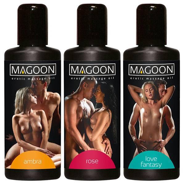 Сет масажни олиа 3x100ml мнения и цена с намаление от sex shop