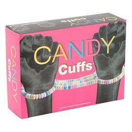 Белезници Candy cuffs мнения и цена с намаление от sex shop