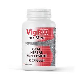 VigRX Pills за Уголемяване на пениса и засилване на ерекцията 60 капсули мнения и цена с намаление от sex shop