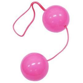 Вагинални топчета Orgasm balls мнения и цена с намаление от sex shop