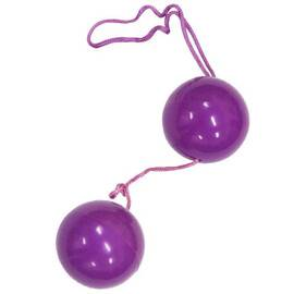 Промо!!! Вагинални топчета Purple Orgasm balls мнения и цена с намаление от sex shop