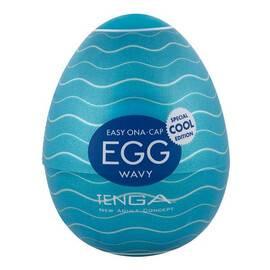 Мастурбатор Tenga Egg Cool мнения и цена с намаление от sex shop