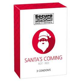 Презервативи Santa Claus 3бр мнения и цена с намаление от sex shop