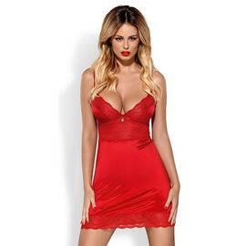 Мини рокля в червено мнения и цена с намаление от sex shop